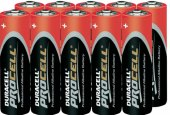 Baterie Procell Duracell