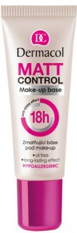 Báze pod make up Matt Control Dermacol