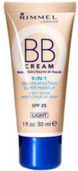 BB Cream Rimmel