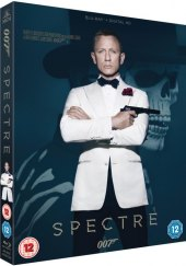 Blu - ray James Bond Spectre