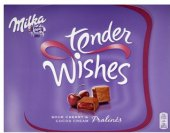 Bonboniéra Tender Wishes Milka