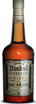 Bourbon 12 YO George Dickle