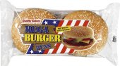 Bulky na hamburger Quality Bakers