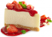 Cheesecake Albert Quality