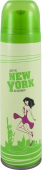 Deodorant sprej dámský Lady in New York