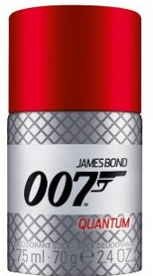 Deodorant stick 007 James Bond