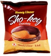Dortík Sho-Key Honey Linzer