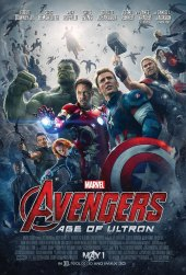 DVD Avengers 2 - Age of Ultron
