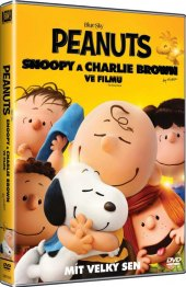 DVD Peanuts: Snoopy a Charlie Brown ve filmu