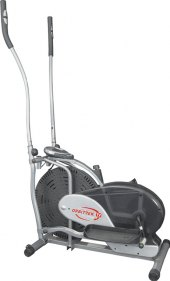 Elliptical Orbitrek Platinium King