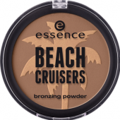 Pudr bronzující Beach Cruisers Essence