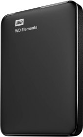 Externí HDD disk WD Elements 500 GB