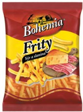 Snack Frity Bohemia Chips