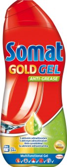 Gel do myčky Antigrease Gold Somat