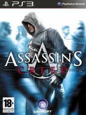 Hra PS3 Assassin's Creed