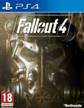 Hra PS4 Fallout 4