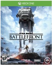 Xbox hra One Star Wars
