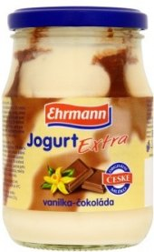 Jogurt Ehrmann