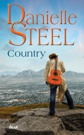 Kniha Country Danielle Steel