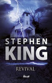 Kniha Revival - Stephen King
