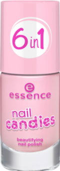 Lak na nehty Nail Candies 6v1 Essence