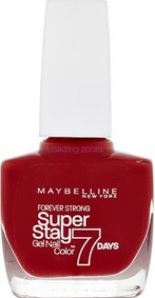 Lak na nehty Forever Strong Super Stay Maybelline