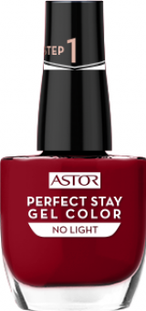 Lak na nehty Perfect Stay Gel Color Astor