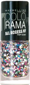 Lak na nehty Top Coat Colorama Show Maybelline