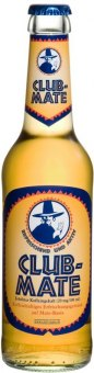 Limonáda Club-Mate