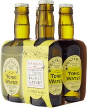 Limonáda Tonic Fentimans