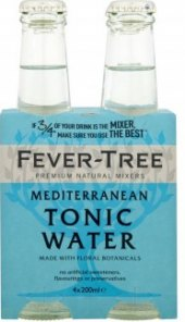Limonáda Tonic Fever-Tree