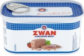 Luncheon meat Zwan