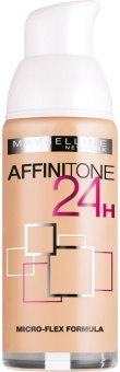 Make up Affinitone 24h Maybelline