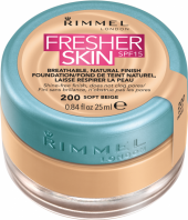 Make up Fresher Skin Rimmel