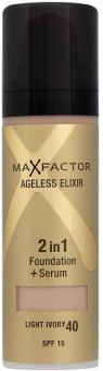 Make up Ageless Elixir 2in1 Max Factor
