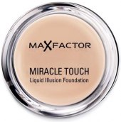 Make up Miracle Touch Max Factor
