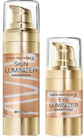 Make up Skin Luminizer Max Factor