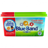 Margarín Blue Band