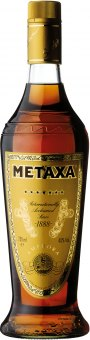 Brandy 7* Metaxa