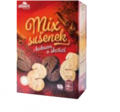 Mix sušenek Albert Quality