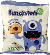 Muffiny Cocoa Lunchsters