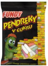 Pendreky Fundy