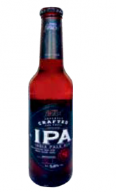 Pivo IPA Tesco Finest