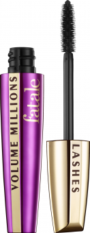 Řasenka Volume Million Lashes Fatale L'oreal