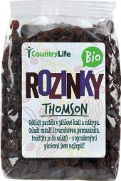Rozinky Thomson bio Country Life