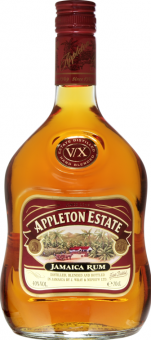 Rum Appleton Estate