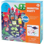 Sada Monster party Play-Doh
