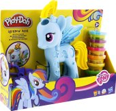 Sada My Little Pony stylistický salon Play-Doh