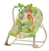Sedátko Rainforest Fisher - Price