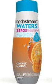 Sirup Waters Zero Sodastream